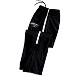 Youth Sable Polyester Pant