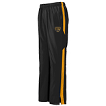 Youth lightweight warm up Pant