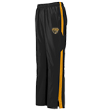 Youth Lightweight Warm Up Pant - Pueblo Tigers