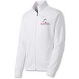 Performance Fleece Full-Zip Jacket