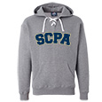 Sport Lace SCPA Hooded Sweatshirt