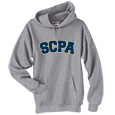 SCPA Hooded Sweatshirt