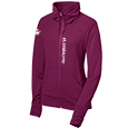 Ladies Full-Zip Performance Jacket