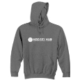 Pro-Weave Hooded Sweatshirt