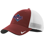 Nike Golf Mesh Back Cap II