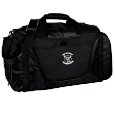 Two-Tone Medium Duffel
