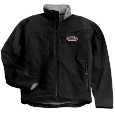 Soft Shell Jacket - Embroidered Decoration