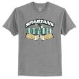 Digitally Printed T-Shirt
