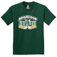 Digitally Printed Youth T-Shirt