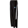 Ladies Soft Knit Warm-up Pant