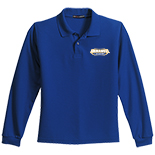 Youth Long Sleeve Sport Shirt