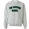 Crewneck Sweatshirt- Applique