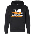 Performance Hooded Sweatshirt - Applique
