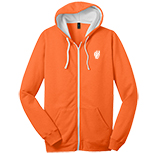 Young Men's Full-Zip Hoodie