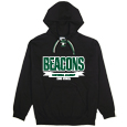 Lace-Up Hoody - Beacons Banner