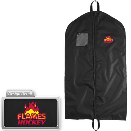 Identity Stores - Manchester Flames Hockey - Garment Bag 11834ba37d9
