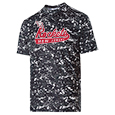 Camo Performance Shirt - ROCKETS