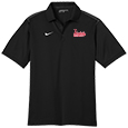 Nike Performance Polo - ROCKETS