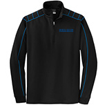 Nike Golf - Dri-FIT 1/2-Zip Cover-Up