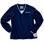 Ladies Pullover Windshirt