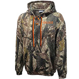 Camo Faceoff 2-Lace Hoodie