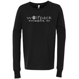 Youth Long Sleeve Jersey Tee