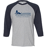 Three-Quarter Sleeve Baseball T-Shirt - Inventory