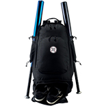 Expandable Bat Backpack - NEW ITEM