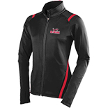 Ladies Freedom Jacket - Baseball Logo