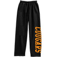 Youth Open Bottom Sweats