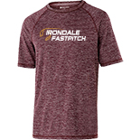 Electrify 2.0 short sleeve performance shirt