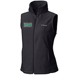 Columbia Benton Springs Women's Fleece Vest