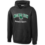 2014-2015 Youth Applique Performance Hooded