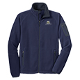 Mid-Weight Fleece Full-Zip Jacket - Men's