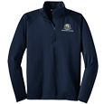 1/2 Zip Performance Pullover - Men's