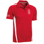 Anniversary Men's Performance Polo