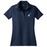 Ladies Performance Sport Shirt