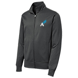 Youth Sport-Wick Fleece Full Zip