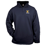 Adult 1/4 Zip Performance Pullover