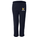 Youth Open Bottom Sweat pant