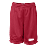Youth Mini Mesh Short