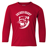 Performance Youth Long Sleeve T-Shirt - The Academy
