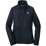 Endurance Ladies Brink Soft Shell