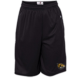 YOUTH B-Core Pocketed Short