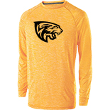 Adult Long Sleeve Electrify Shirt