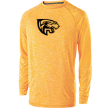 Youth Long Sleeve Electrify Shirt