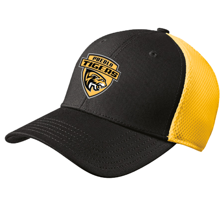 pueblo tigers hat