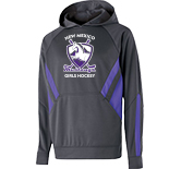 Youth Argon Performance Hoodie