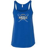 Womens Relaxed Tank