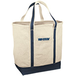 Heavyweight Canvas Tote